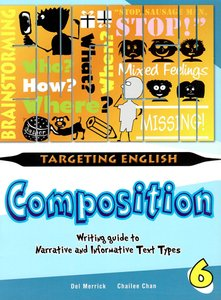 Targeting English Composition 6
