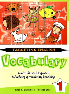 Targeting English Vocabulary 1