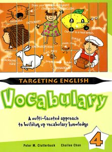 Targeting English Vocabulary 4