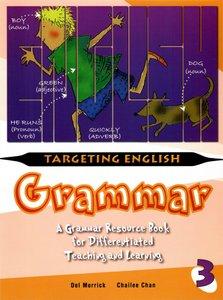 Targeting English Grammar 3
