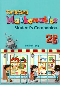 Targeting Maths Student's Companion 2B
