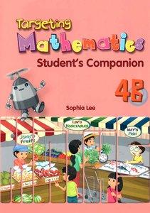 Targeting Maths Student's Companion 4B