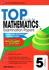 TOP Maths Examination Papers 5 (Revised)