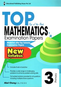 TOP Maths Examination Papers 3