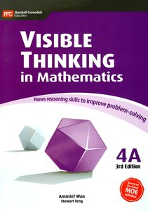 Visible Thinking in Maths 4A