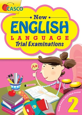 New English Language Trial Examinations 2