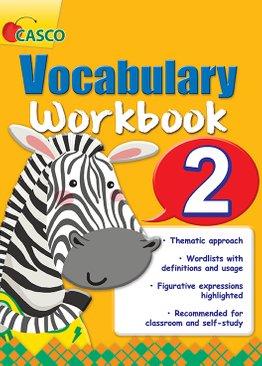 Vocabulary Workbook 2