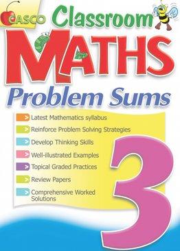 Classroom Maths Problem Sums 3