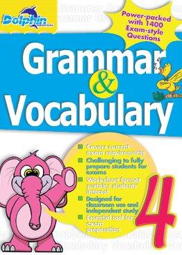 Grammar & Vocabulary Four