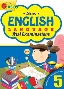 New English Language Trial Examinations 5