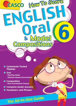 How to Score English Oral & Model Compositions P6