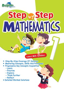 Step by Step Mathematics P1