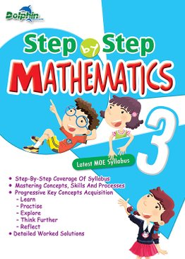 Step by Step Mathematics P3