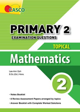 Examination Questions - Topical Mathematics 2