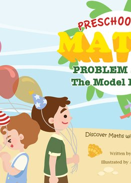 Preschooler's Maths Problem Sums Book 2