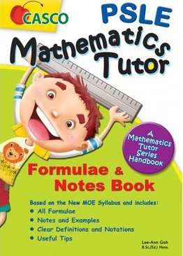 PSLE Maths Tutor F.A.N. Revised