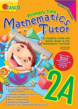 MATHEMATICS TUTOR 2A