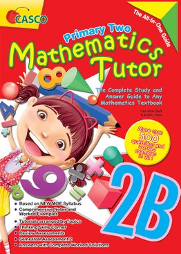 MATHEMATICS TUTOR 2B
