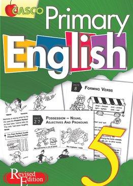 Primary English 5