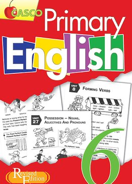Primary English 6