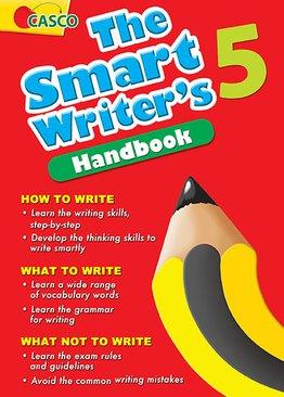 The Smart Writer