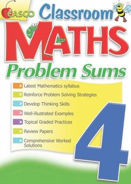 Classroom Maths Problem Sums 4
