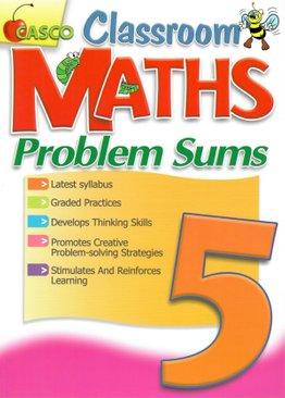 Classroom Maths Problem Sums 5
