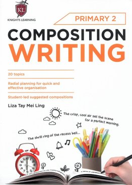Composition Writing P2