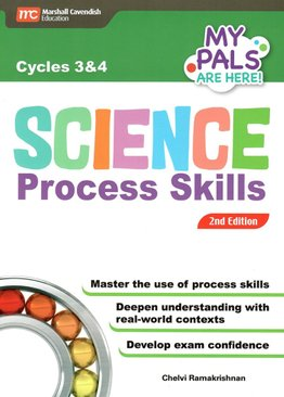 My Pals are Here Science Process Skills Lower Block Bundle
