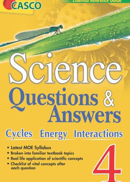 Science Questions & Answers 4