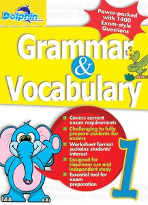 Grammar & Vocabulary One