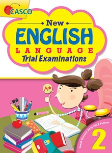 New English Language Trial Examinations 2
