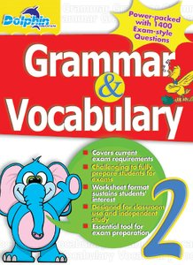 Grammar & Vocabulary Two