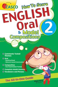 How to Score English Oral & Model Compositions P2