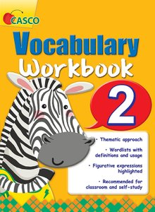 Vocabulary Workbook 2