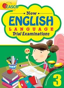 New English Language Trial Examinations 3