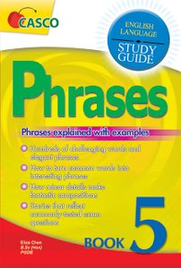 English Language Study Guide Phrases 5