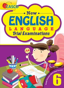 New English Language Trial Examinations 6