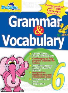 Grammar & Vocabulary Six