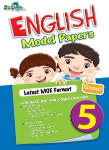 Primary 5 English Model Papers