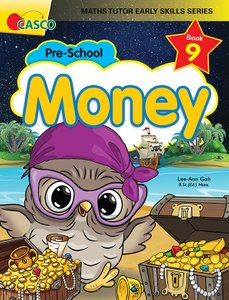 Maths Tutor Early Skills Book 9: Money