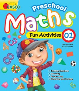 Pre-School Mathematics Fun Activities 01