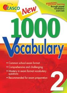 New 1000 Vocabulary 2