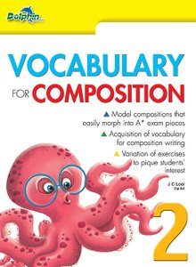 Vocabulary for Composition 2