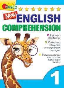 New English Comprehension 1