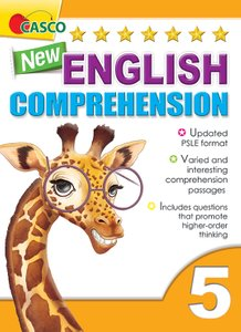 New English Comprehension 5
