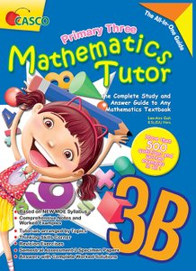 Mathematics Tutor 3B