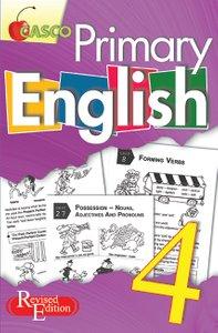 Primary English 4