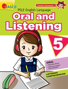 P5 PSLE English Oral and Listening