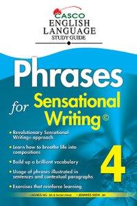 Phrases for Sensational Writing 4